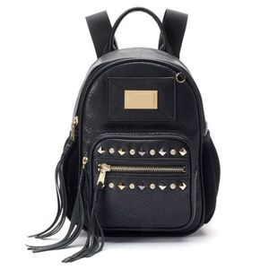 Juicy Couture Studded Small/Mini Backpack